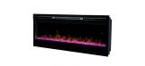 Nástěnný krb Belford LED 50 Prism